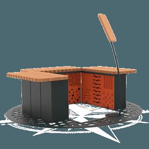 Icône de Éco-design