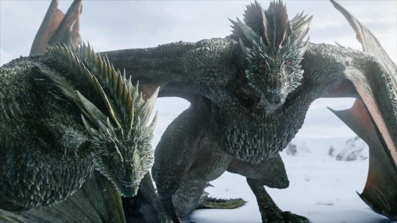 La disparition des dragons est une catastrophe pour l'ensemble des écosystèmes !