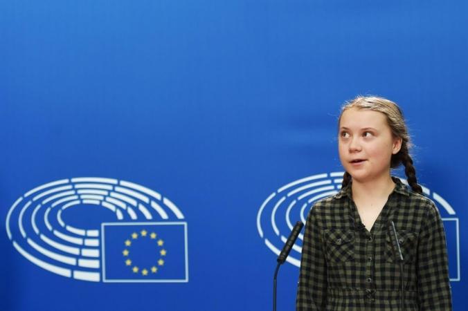 Greta Thunberg est au centre de nombreuses polémiques : juge-t-on le personnage ou la question du dérèglement climatique ?