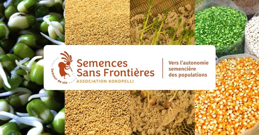 L'association Kokopelli oeuvre pour la sauvegarde et la diffusion des semences paysannes