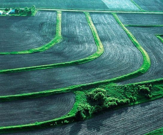 Le Rolofaca® permet une meilleure conservation des sols